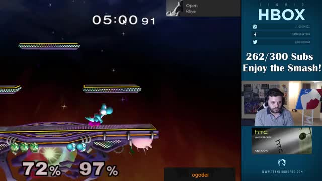Hungrybox pulls off a quadruple sing to rest combo