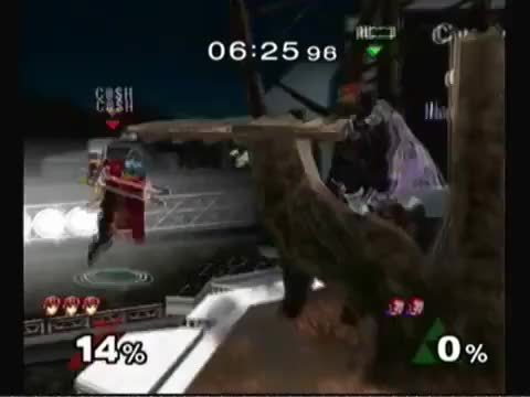 [Ganondorf] Hungrybox and the Stomp Saga