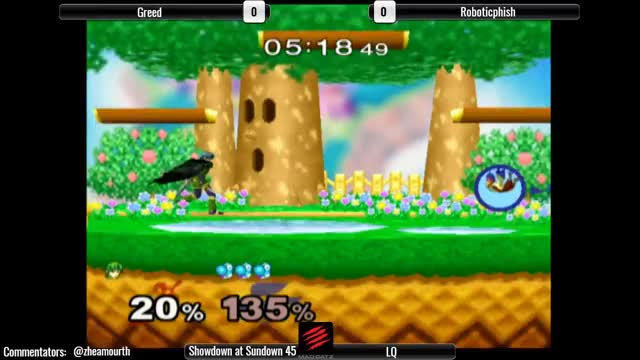Why use other moves when you can just dair?