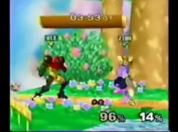 Back in 2005, when Wes was a beast and Mew2king was the laughingstock of the community…