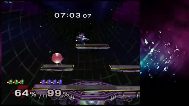 the power of empty hop