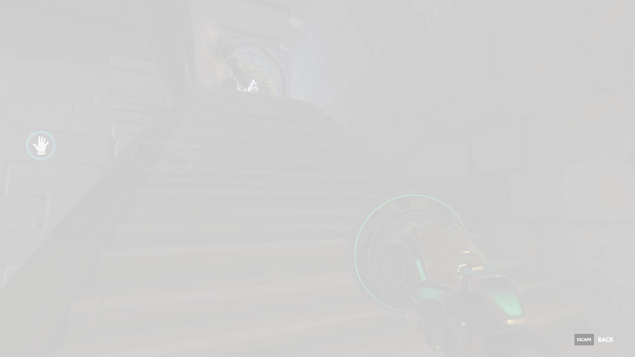 PTR Lúcio can boop sentry mode Bastion