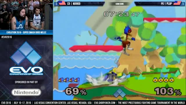 Mango AND Plup Go Deep