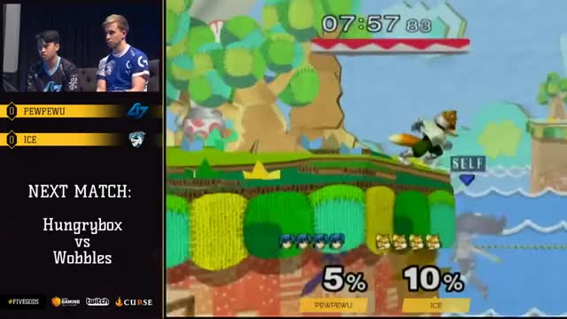 PewPewU livin it up in the year 20SDI
