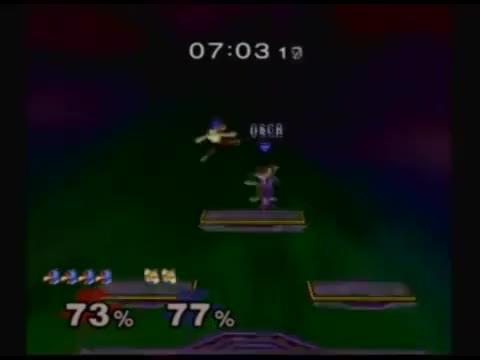 [Falco] Don't mess with Zhu