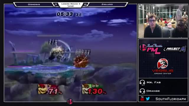 Forbidden Bowser Technique Unleashed on Stream