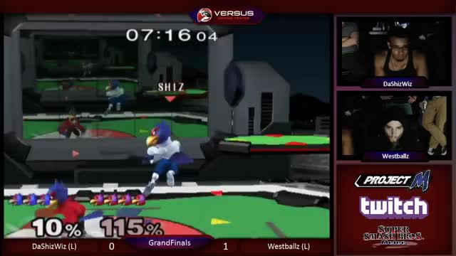 (Westballz vs. Shiz) Most disgusting 10-death I've seen in a while.