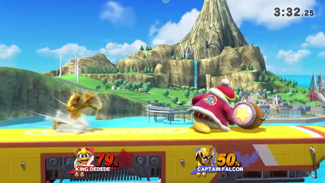 Nasty Gordo Wall Stick Kill Setup