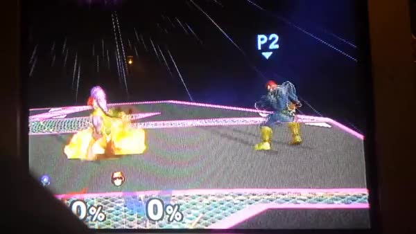 Some fun little Samus tech (maybe useful?)