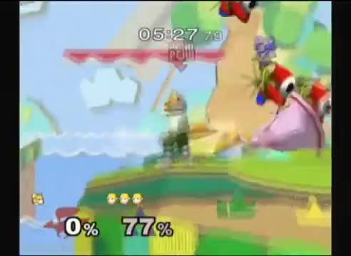 Cosmo's Zelda is pretty good.