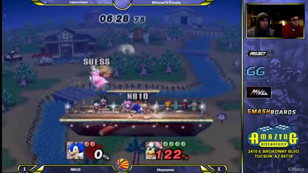 Sonic's uthrow animation on dedede shows how much time he's been spending in the gym