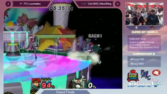 Lunchables 0-deaths M2K