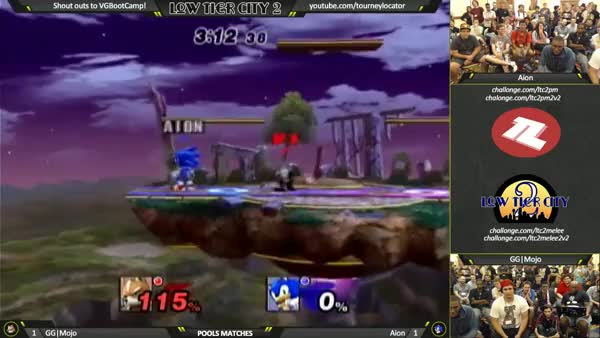 Fox 0-Death comeback to end the match
