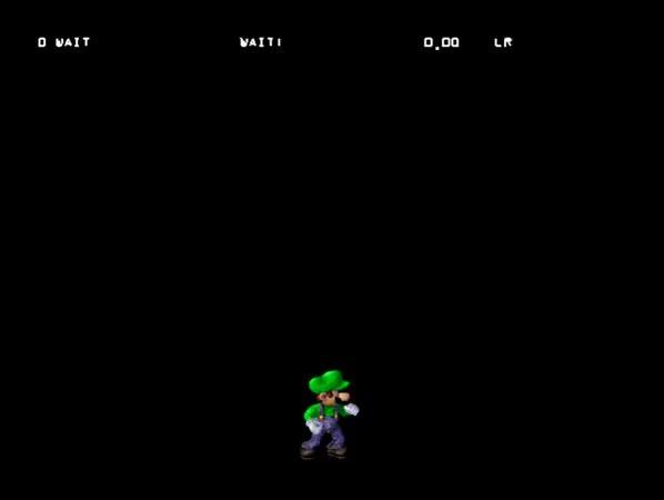 Luigi Rising Cyclone Heights