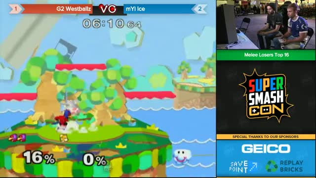 westballz fucks ice's shit up