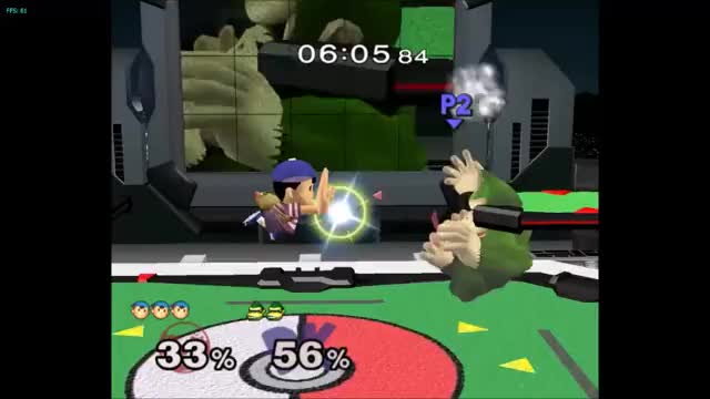 4 silly Ness gifs from netplay