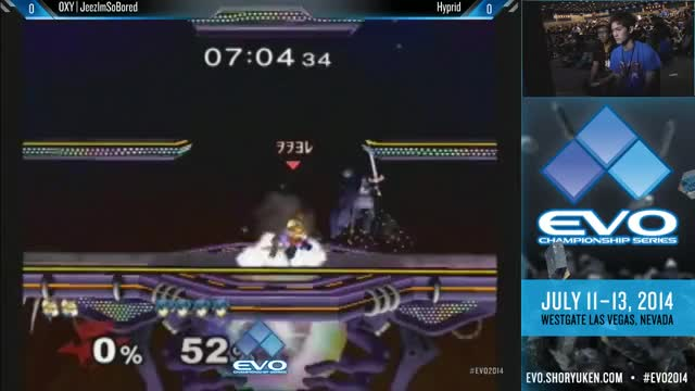 Hyprid's Unbelievable Spacing