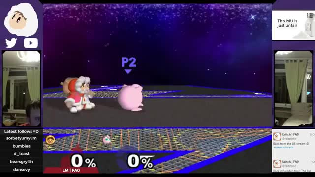 Silly advanced rest punish