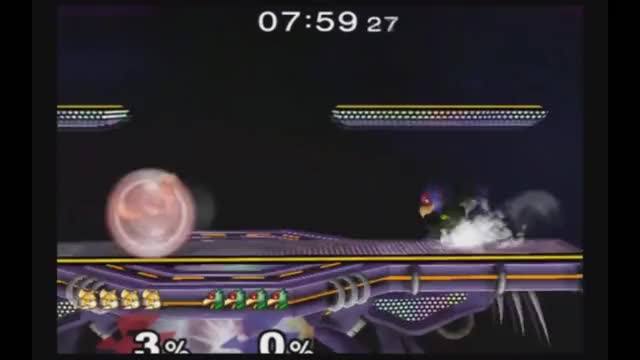 Clean falco combo feat Mooj and the worst SDI of all time