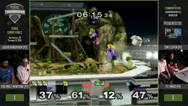 Hungrybox gets a double wall of pain