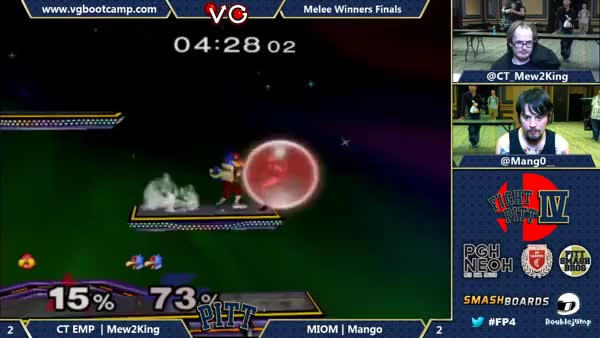 M2K makes a beautiful combo to finish off Mango's stock. (Also, the characters' colors combine to make up red white and blue)