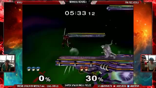 Triple dolphin slash to close out the stock