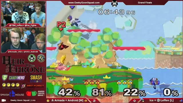 Team UGS combos are insane
