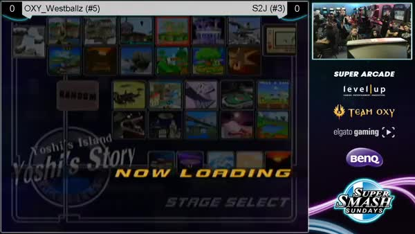 S2J going ham on Westballz