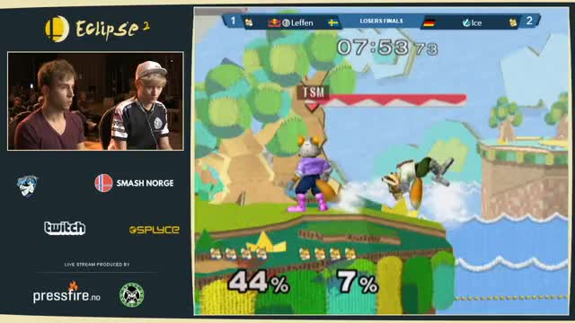 Ice Powershields Leffen's Firefox, Looks Really Cool