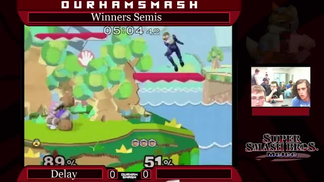 Delay Getting Fork'd Up (Ice Climbers GIF)