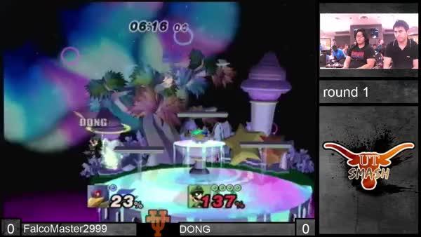 Luigi Confirmed Broken Tier