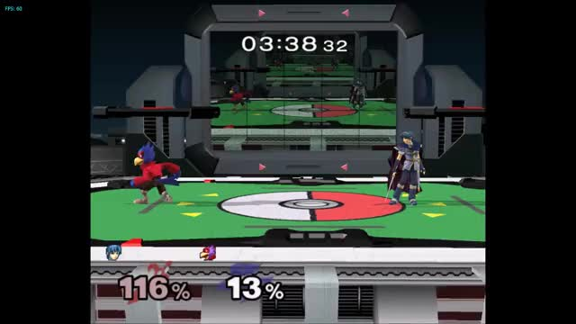 Sakurai Combo > Ragequit is a 100% True Netplay Combo