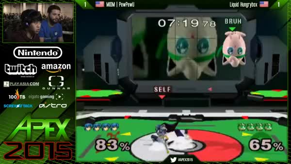 What are the inputs do to a Dthrow – pivot – fsmash like this?