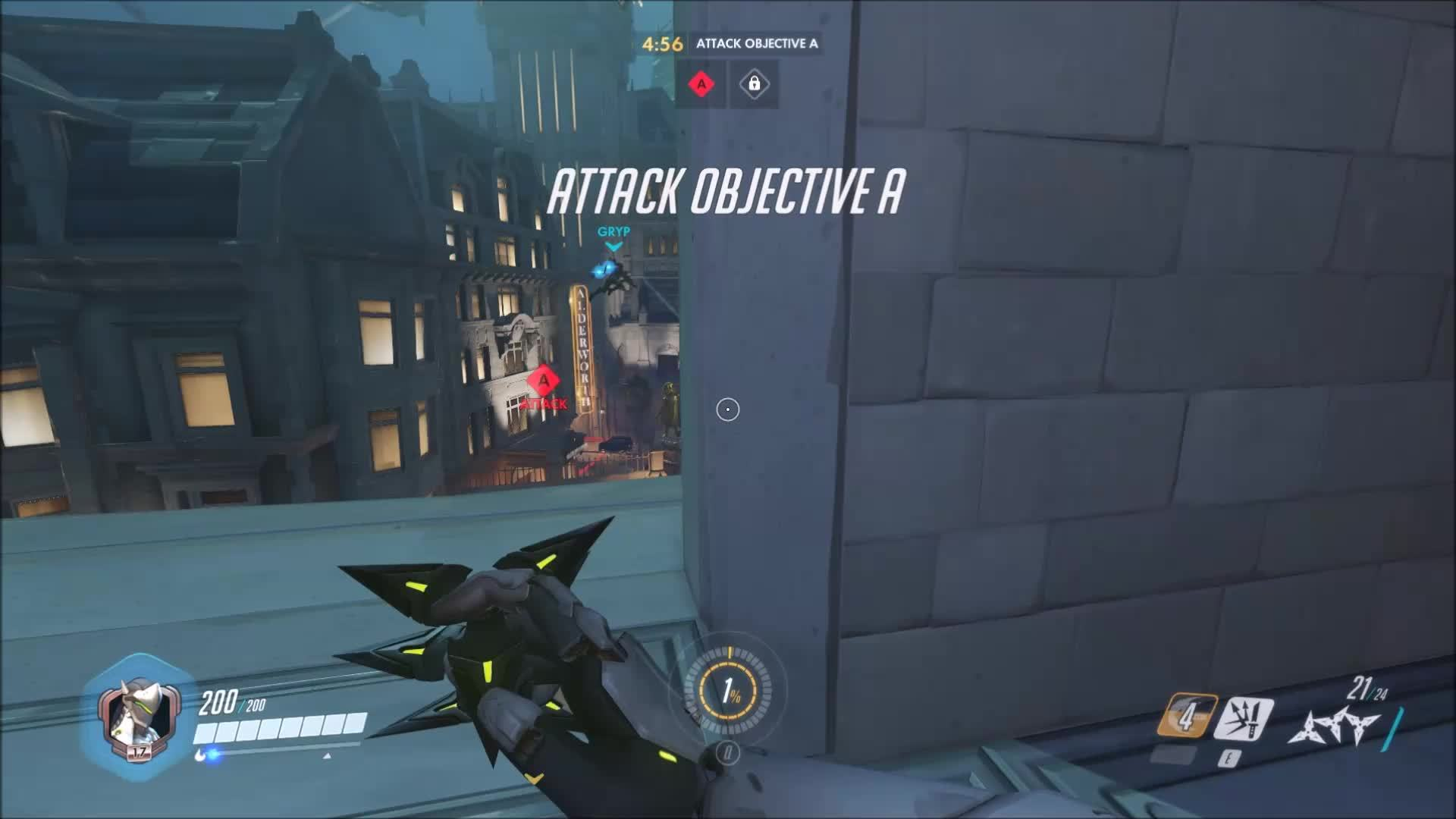 my greatest accomplishment in any video game ever rebrn com my favorite thing to do on genji