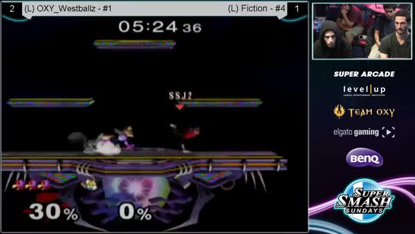 Exceptional play by westballz