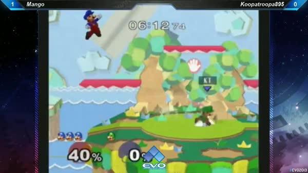 [Mario] Do the C9.Mario