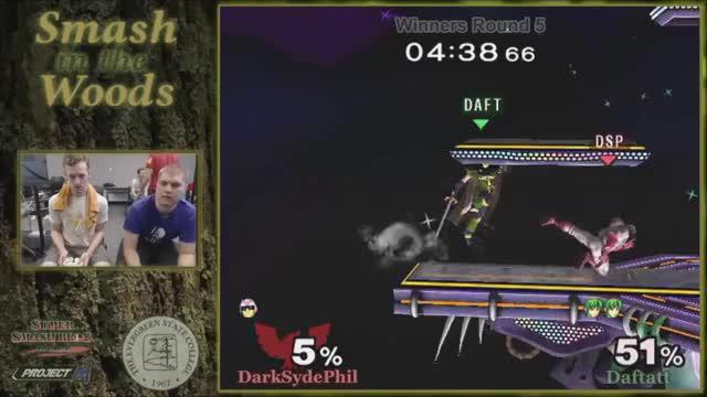 [Marth] Bait & Punish shield grabs with Pivot-Utilt