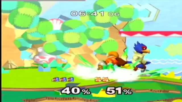 Cool Falco Play