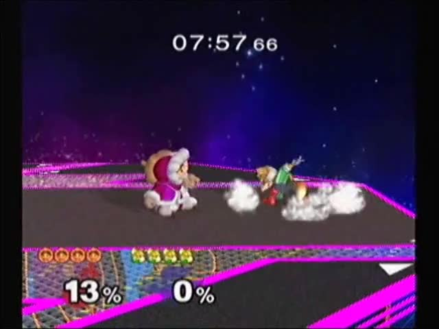 How not to play Ice Climbers viably in Melee