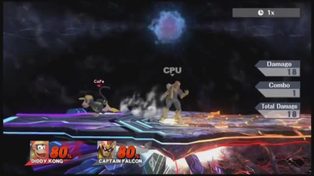 Cool Diddy Custom Combo(gif in the post)