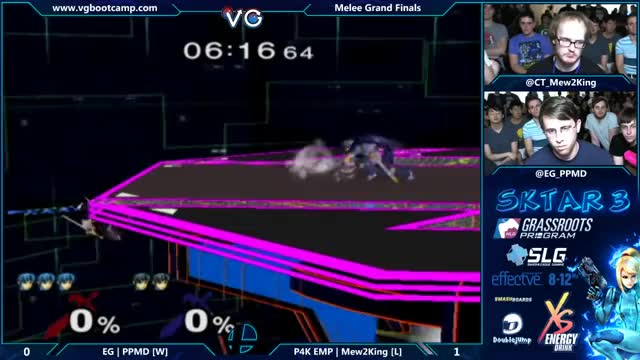 The quickest pivot grab reversal to 0-Death PPMD
