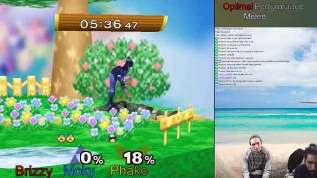 nasty sheik combo from tonight