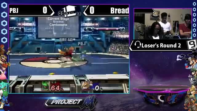 A fancy 0-death Lucario sequence