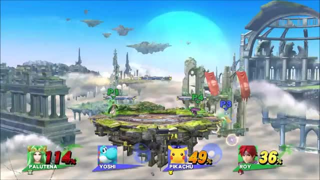 Windboxes in Doubles