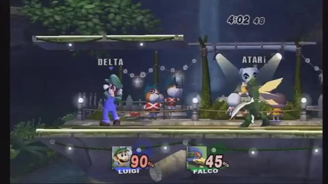 Luigi Players Know