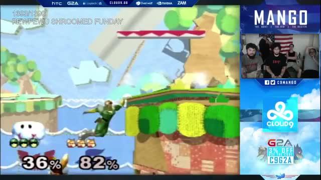Question about Shield DI (Mango clip)