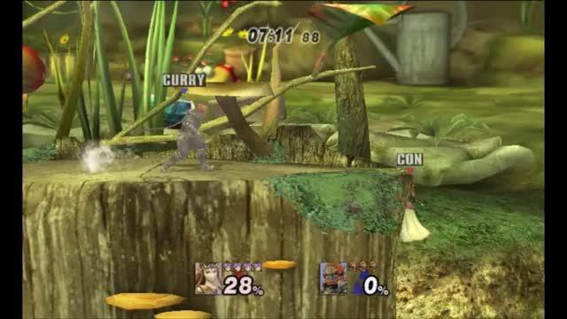 Zelda finally gets revenge with a 0-death