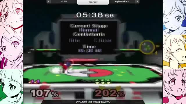 Literally Optimal (X-post from /r/smashbros)