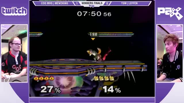 Get-up Attack to Death [M2K] [PAX]