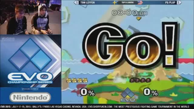 Plup's 0-☠ On Leffen